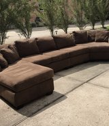 Large Sectional Sofa from Star Furniture in Kingwood, Texas