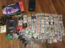 Huge Nintendo 64 Lot! in Fort Leonard Wood, Missouri