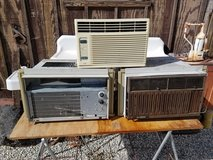 Air Conditioners in 29 Palms, California