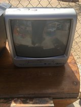 Tv w/DVD player in 29 Palms, California