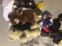 """Large collection """"Build a bear""""bears and clothes in Ramstein, Germany"""
