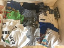 14 piece 6-8 t shirt bundle in Lakenheath, UK