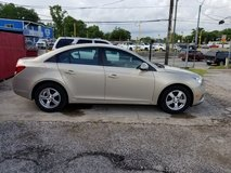 2012 Chevrolet Cruze LT in Kingwood, Texas
