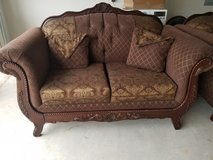 Sofa & Loveseat for Sale in Shaw AFB, South Carolina