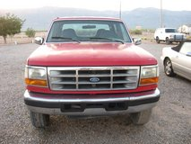 1997 ford f350 xlt 7.3 power stroke low miles in Alamogordo, New Mexico