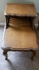 Vintage End Table in St. Charles, Illinois