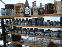 Many different items see pictures in Baumholder, GE