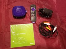 ROKU LT Media Streaming Device in Naperville, Illinois