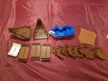 17 Lego Ship Parts Group 23 in Sandwich, Illinois