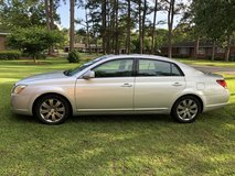2006 Toyota Avalon Touring (Silver) in Moody AFB, Georgia