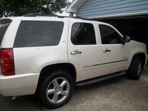 2011 Chevy Tahoe  Non smoking vehicle  with 86000 miles  LTZ WITH ALL THE BELLS/WHISTLES in Warner Robins, Georgia