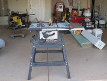 Skill Table Saw in 29 Palms, California