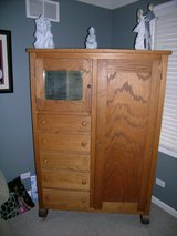 Estate sale with much home decor furniture kitchenware- all must go in Naperville, Illinois