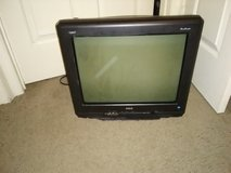 Big TV nothing wrong with it saling due to moving. in Beaufort, South Carolina