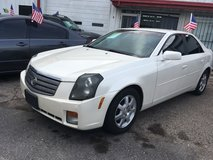 2005 CADILLAC CTS $2950 CASH ONLY in Bellaire, Texas