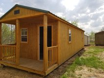 Preowned 12x36 Cabin in Fort Leonard Wood, Missouri