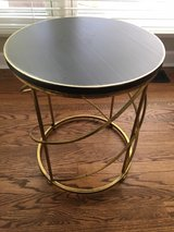Accent Table like New Condition in Naperville, Illinois