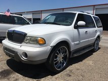 2002 FORD EXPEDITION $3313 OUT THE DOOR CASH PRICE in Bellaire, Texas