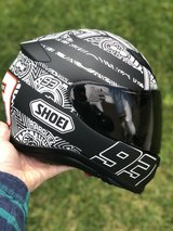 Shoei RF-1200 Marquez Digi Ant Helmet in Camp Pendleton, California