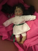 Mexican doll in 29 Palms, California