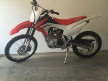 Honda CRF 125F in Fort Lee, Virginia