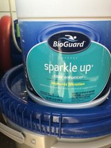 Sparkle up for pool in Lockport, Illinois