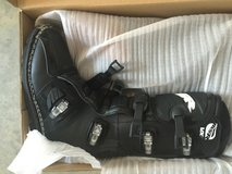 Men dirt bike boots NEW in Fort Lee, Virginia