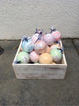 Homemade Bath Bombs in Vista, California