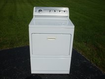 Kenmore Gas Dryer. Like New! in Naperville, Illinois