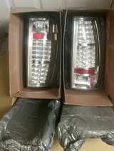 Chevy chrome taillights in Fort Campbell, Kentucky