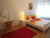 bright apartment for rent in Spangdahlem, Germany