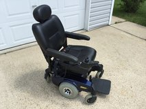Like New Pronto M51 Electic Wheelchair in Fort Leonard Wood, Missouri