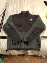 Mens North Face Denali Jacket in Ramstein, Germany