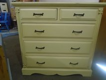 Chest of drawers, french style 2 available in Lakenheath, UK