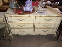 Victorian Style Six Drawer Dresser in Fort Riley, Kansas