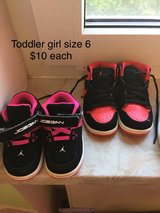 Toddler shoes in Baumholder, GE