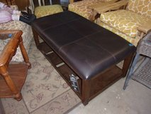 Ashley by Design New Coffee Table/Bench in Fort Riley, Kansas