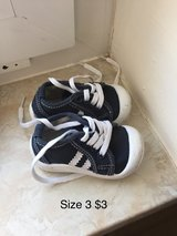 Baby Boy shoes in Baumholder, GE