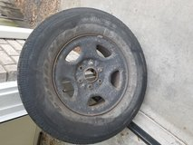 Good Year Spare tire 245/75 R16 $20 in Hinesville, Georgia