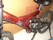 Boys 20 inch BMX 7 speed bike in Spring, Texas