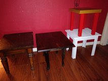 4 tables in Spring, Texas