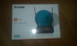 N-300 WI-FI Router in Naperville, Illinois