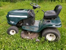 Riding Mower in Fort Leonard Wood, Missouri