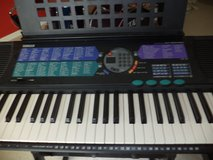 YAMAHA Keyboard PSR-185 with Stand in The Woodlands, Texas