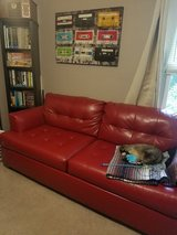 Hide a Bed loveseat in Pleasant View, Tennessee