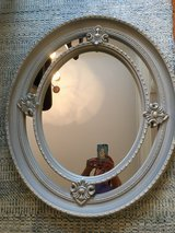 2 Matching Oval Mirrors - BRAND NEW!!!! in Perry, Georgia