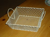 wire basket in Glendale Heights, Illinois