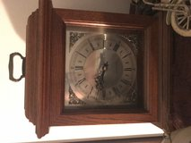 Antique Clock in Saint Petersburg, Florida