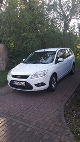 Must sell! Ford Focus wagon 2011 in Baumholder, GE