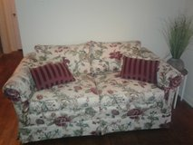 Love Seat Couch in Aurora, Illinois